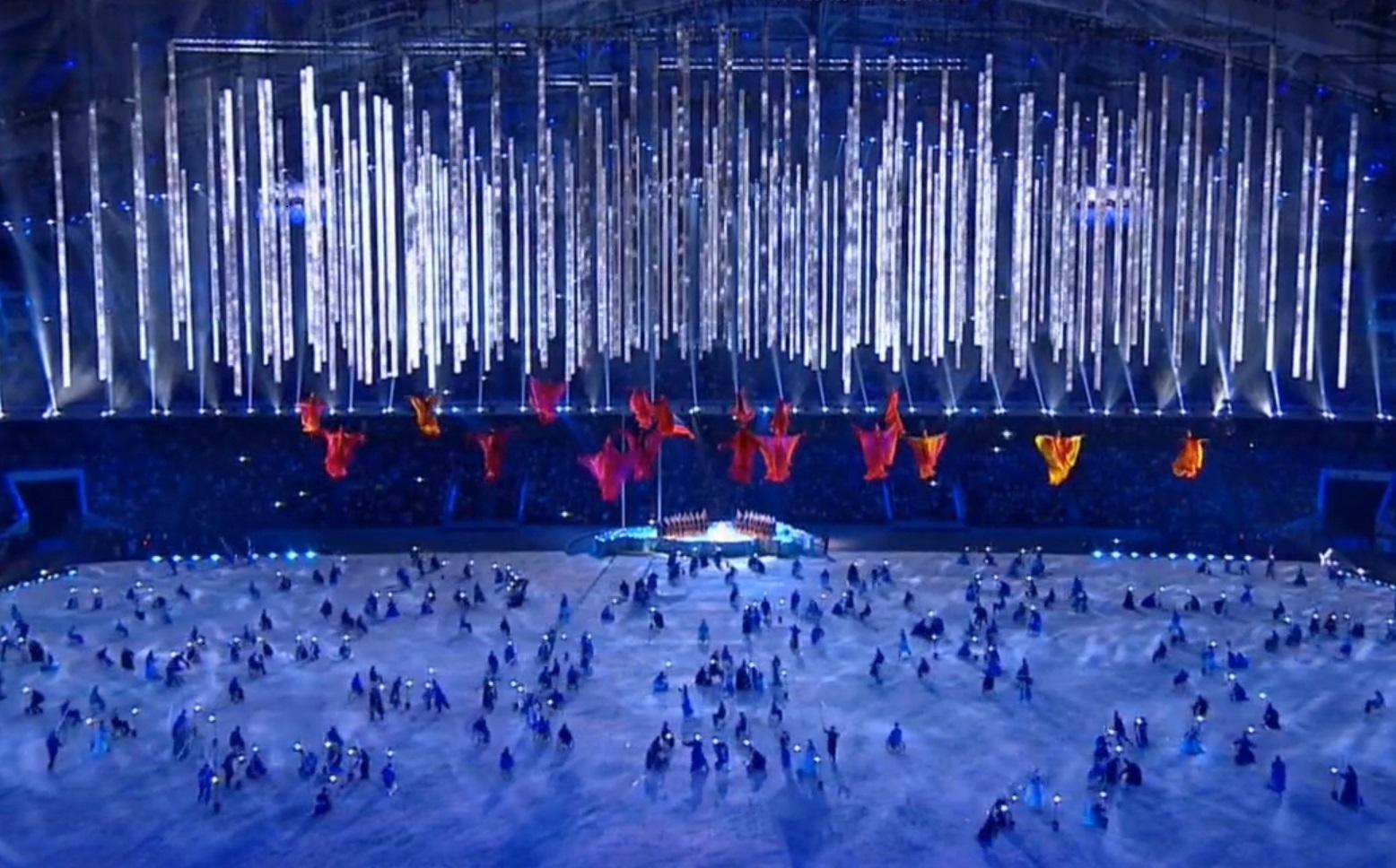 SOCHI WINTER OLYMPICS // 2014